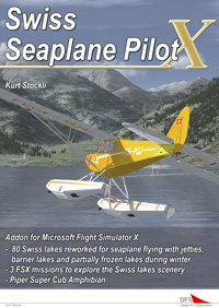 DFS - SWISS SEAPLANE PILOT FSX (DOWNLOAD)