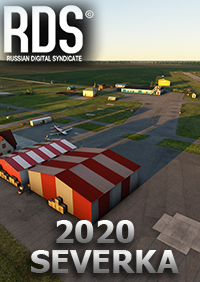 RDS - RUSSIAN DIGITAL SIMULATIONS - UUML SEVERKA AIRFIELD V1 MSFS