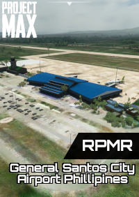 PROJECT MAX - RPMR GENERAL SANTOS CITY AIRPORT MSFS FREE