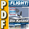 FLIGHT! MAGAZIN - AUSGABE 06 2011