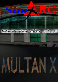SIMARC - MULTAN INTERNATIONAL AIRPORT OPMT P3D4