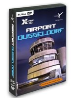 AEROSOFT - MEGA AIRPORT DUESSELDORF X-PLANE (DOWNLOAD)