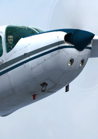 CARENADO - C337H SKYMASTER HD SERIES FSX P3D
