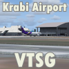 ONET VALLEY - KRABI AIRPORT FS2004