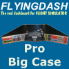 FLYINGDASH - PRO BIG CASE