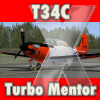VIRTAVIA - T-34C TURBO MENTOR