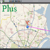 SIMTOUCH MAPS PLUS FOR FSX