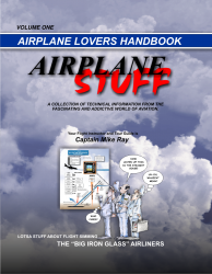 UTEM - AIRPLANE STUFF: AIRPLANE LOVERS HANDBOOK
