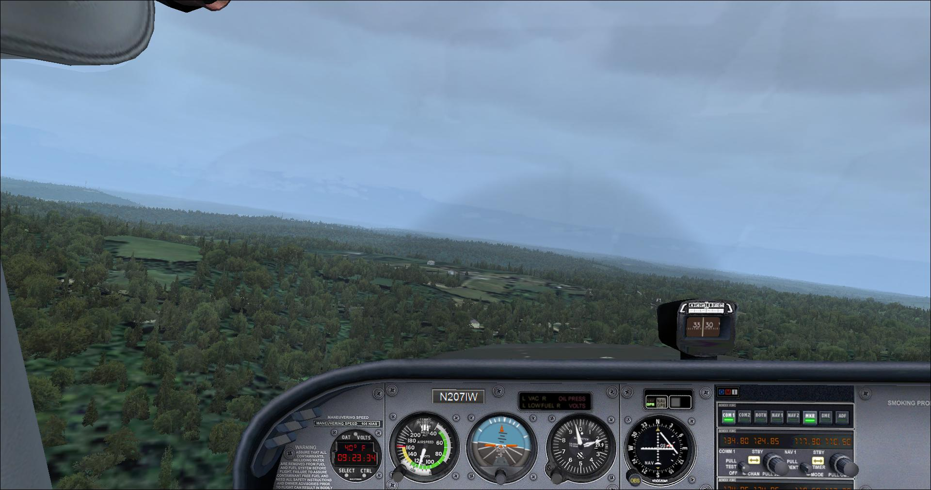 NUVECTA - LANDSCAPES USA™ NEW HAMPSHIRE FSX P3D