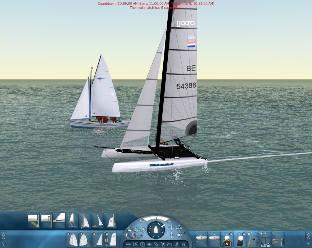 SEGEL SIMULATOR 2014 DELUXE EDITION (DOWNLOAD)