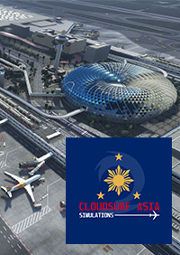 WSSS SINGAPORE CHANGI AIRPORT MSFS