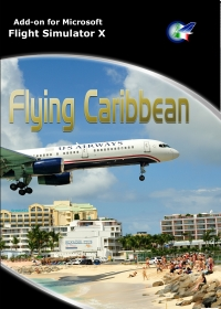 PERFECT FLIGHT - FLYING CARIBBEAN FSX