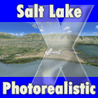 TABURET - SALT LAKE PHOTOREALISTIC