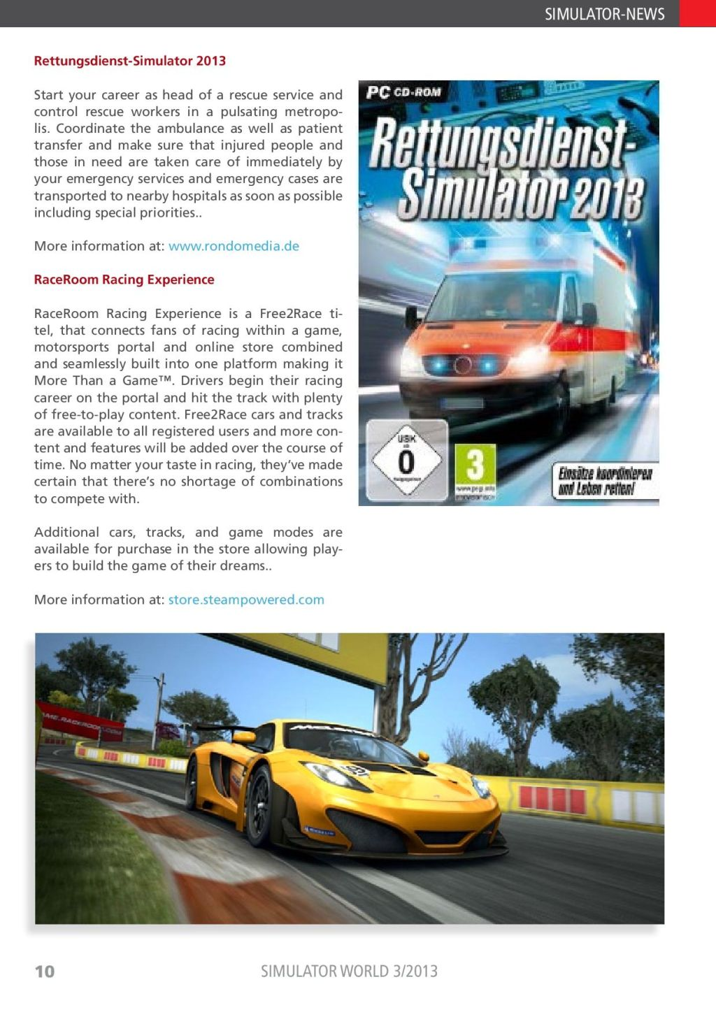 SIMULATOR WORLD 3-2013 ENGLISH (PDF) (FREE)