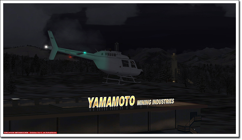 AEROSOFT - ANTI-ICE SOCIETY (DOWNLOAD)