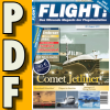 FLIGHT! MAGAZIN - AUSGABE 08 2011