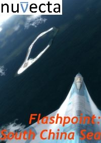 NUVECTA - FLASHPOINT SOUTH CHINA SEA FSX P3D