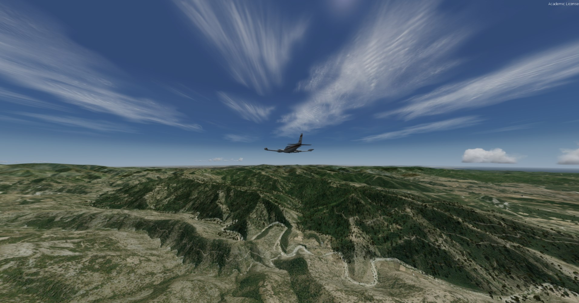 REALWORLD SCENERY - REALWORLD SCENERY GREECE 3D VOL.2.5 FSX P3D