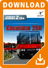 OMSI 2 - ADD-ON COACHBUS 250
