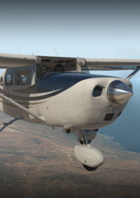 CARENADO - CT206H STATIONAIR X-PLANE 11