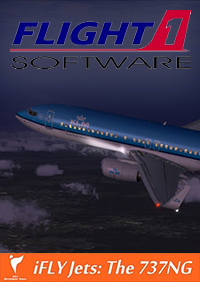 FLIGHT 1 - IFLY JETS - THE 737NG FSX FSXSE