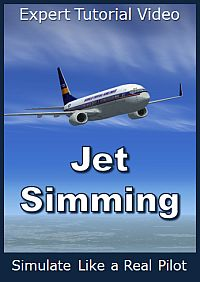 TOPSKILLS -  JET SIMMING VIDEO TUTORIAL