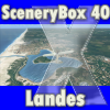 SCENERYBOX 40 - LANDES