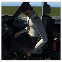 JARDESIGN - COPILOT FOR JD320 AIRCRAFT X-PLANE 11