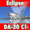 WSSIMULATION - DIAMOND DA-20 C1 ECLIPSE