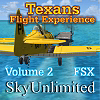 SU - LEGACY OF THE SKY: TEXANS VOL2 - THE FLIGHT EXPERIENCE PACK