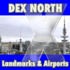 FSDG - DEUTSCHLAND X NORTH LANDMARKS & AIRPORTS