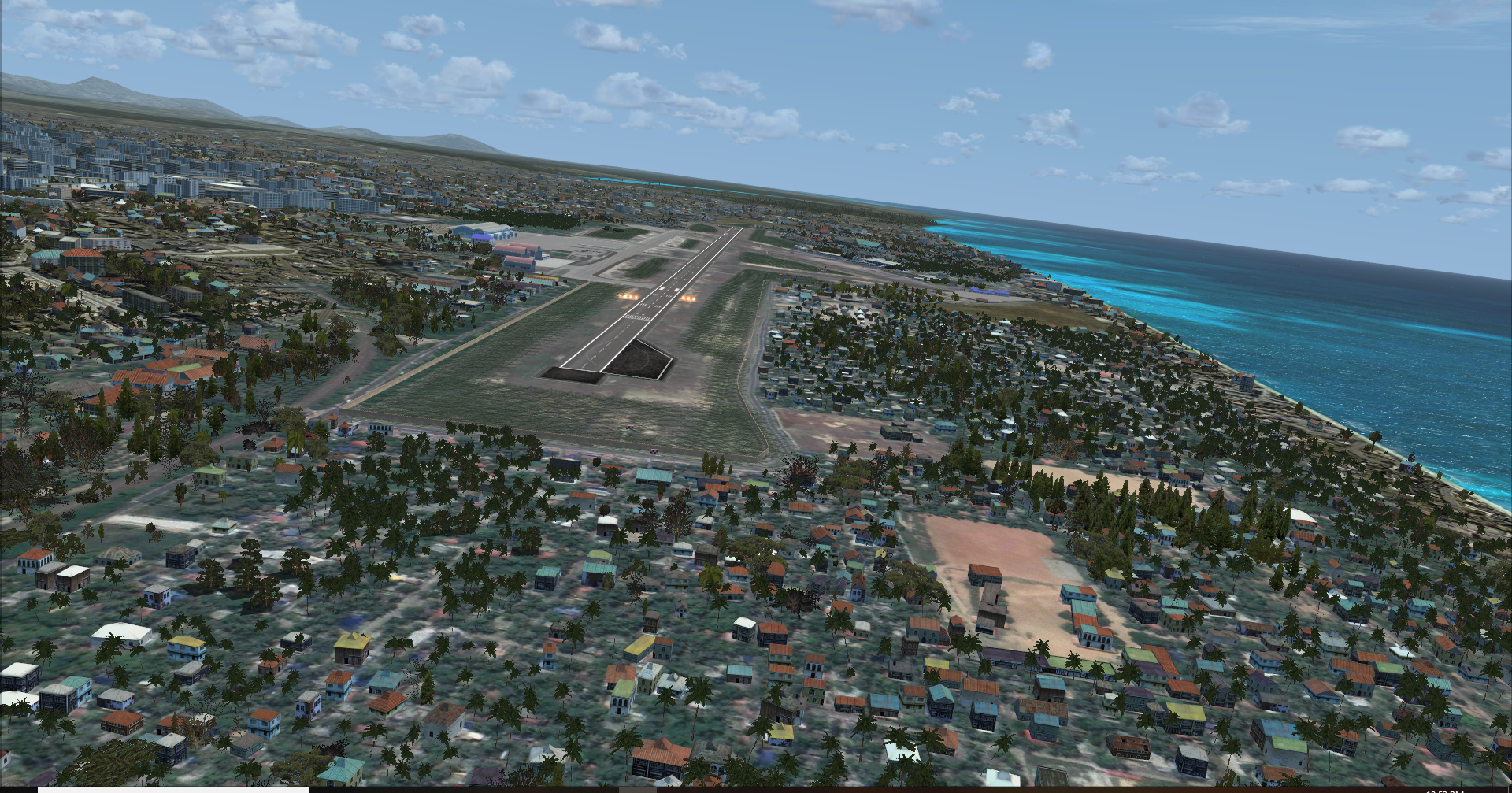 STINN CREATIONS -  VOTV (TRIVANDRUM INTERNATIONAL AIRPORT) FSX-  FSX-SE