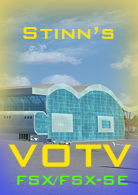 STINN PACIFIC -  VOTV (TRIVANDRUM INTERNATIONAL AIRPORT) FSX-  FSX-SE