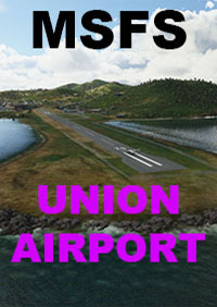 UNION ISLAND AIRPORT MSFS