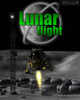 SHOVSOFT - LUNAR FLIGHT