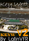 LATINVFR - KEY WEST KEYW V2 FSX P3D1-5