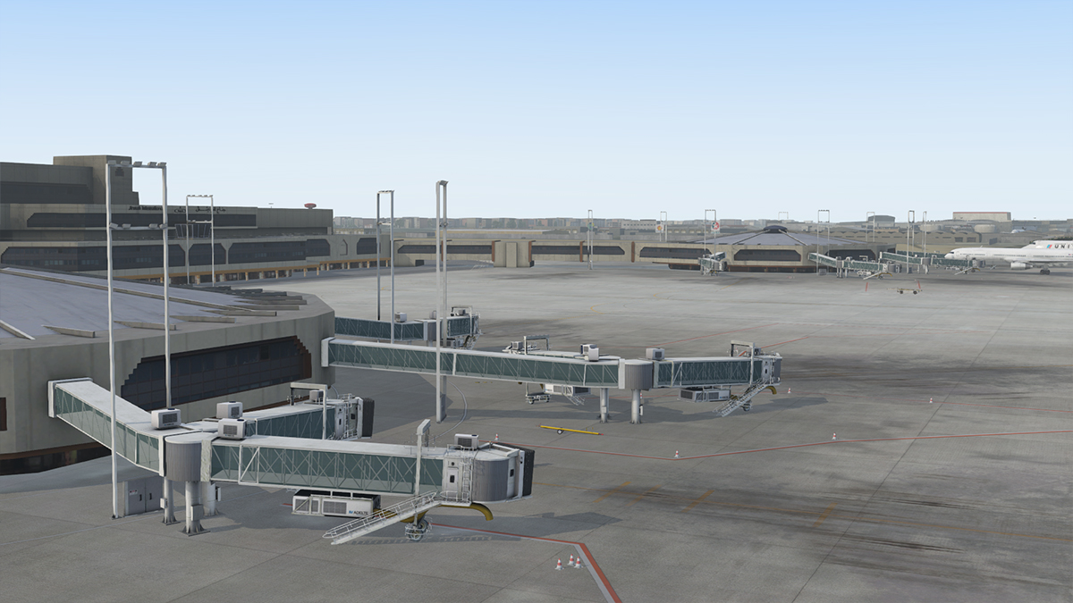 MSK PRODUCTIONS - MSK - JINNAH INTERNATIONAL AIRPORT KARACHI OPKC X-PLANE 11