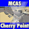 EAGLE SIMULATIONS - MCAS CHERRY POINT