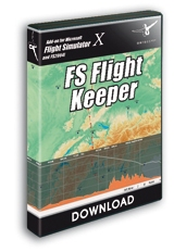 FS FLIGHT KEEPER 3.51 (DOWNLOAD)