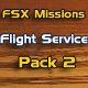PERFECT FLIGHT - FLIGHT SERVICE - PACK 2