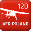 VFRPOLAND - 120 PREMIUM POINTS