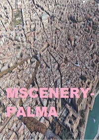 MSCENERY - PALMA CITY MSFS