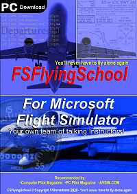 FSINVENTIONS - FSFLYINGSCHOOL FOR MSFS