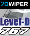 NIKOLA JOVANOVIC - 2D WIPER FOR LEVEL-D 767