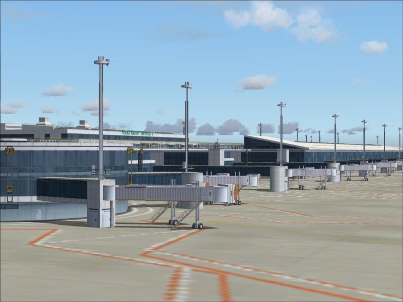 OVERLAND - JAPANESE AIRPORTS VOL3