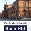 SIGNALSOFT RAIL CONSULTANCY LTD. - SIGNALSOFT - STELLWERK BONN HBF