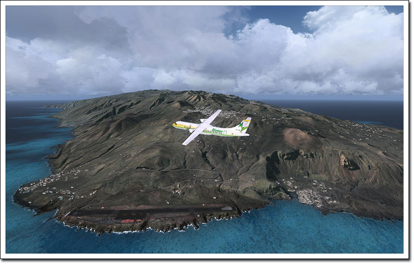 AEROSOFT - EL HIERRO (DOWNLOAD)