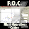 AEROSOFT - FLIGHT OPERATION CENTER F.O.C (DOWNLOAD)